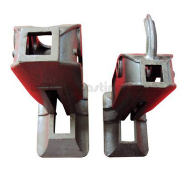 Industrial Investment Casting Lost Wax Casting Components