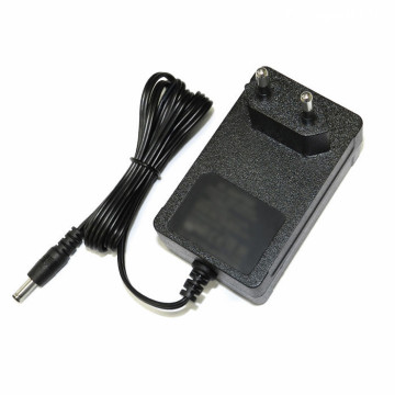 29.4V/1A EU Wall Battery Charger for Golf Cart