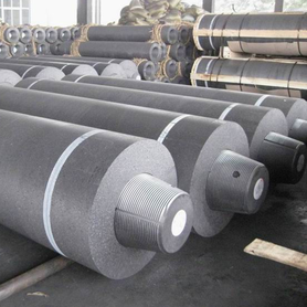High Pure  UHP 450Grade Graphite Electrode