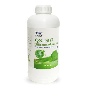 Organosilicone Surfactant Polydimethylsiloxane