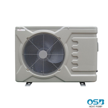 Air To Water Spa Heat Pump Heater Cooler