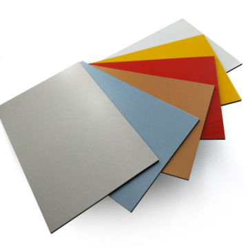 Construction Material Acp Panel for Cladding