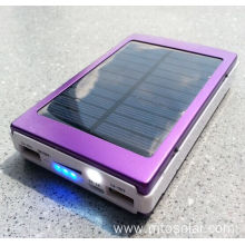 solar battery charger 12v 1800mAh lithium battery