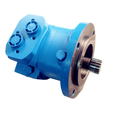 Swing Hydraulic Orbital Motors