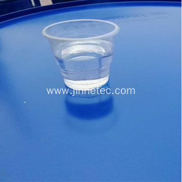 Dioctyl Phthalate DOP 99.5% Industry Grade