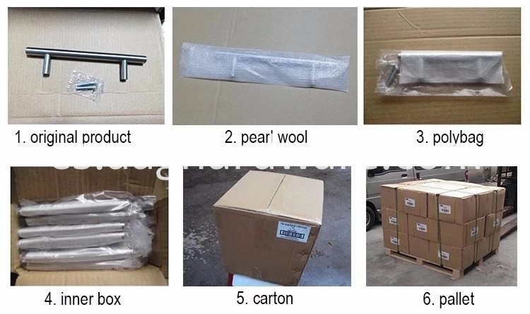 Cabinet Handle Package