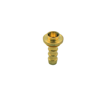 Faucet Nipple and Hose Fitting