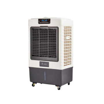 Grey Remote Control 8500CBM Evaporative Air Cooler