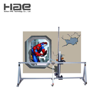 Indoor Mural Printer Wall Art Printer