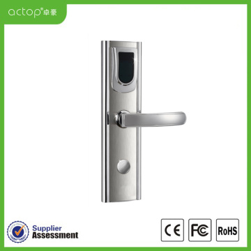 Hotel Intelligent Electrical RF card digital Lock