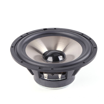 "6.5"" 2-way Component System Car Speaker"