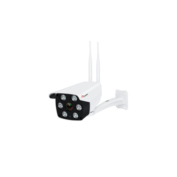 Wireless Bullet Network Security Camera System