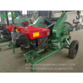 New Arrival wood chipper machine in forestry machinery