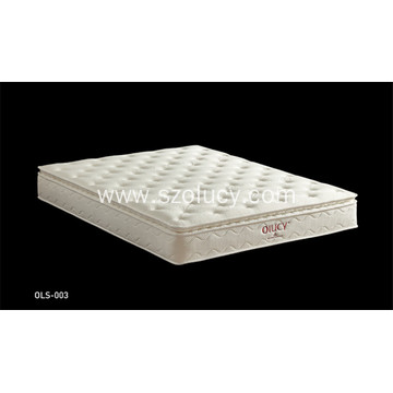 Pillow Top Innerspring Mattress