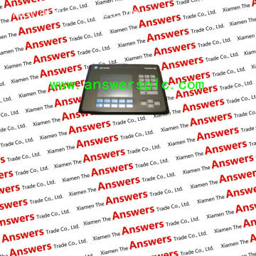 2711-B6C1 PanelView 600 Color/Touch/Keypad