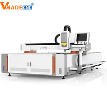 1530 fiber laser metal cutting machine for stainless