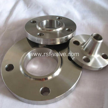 Lapped Type Steel Flange