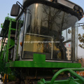 automatic unloading maize cutting machine