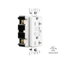 GFCI Outlet Receptacle with UL Certification