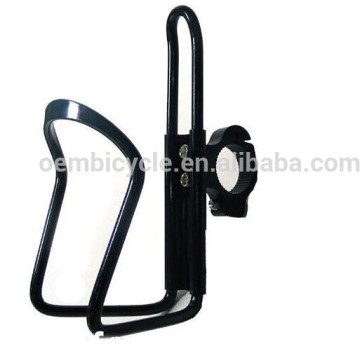 alloy bicycle handlebar cup holder