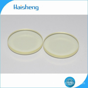 JB420 golden optical glass filters for beauty machine