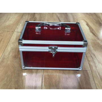 Aluminium Tool Case with Sponge Foam