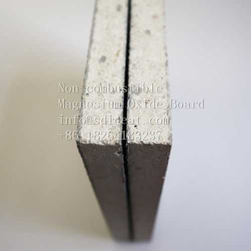 high fire rating Mgo Wall Board OEM ODM