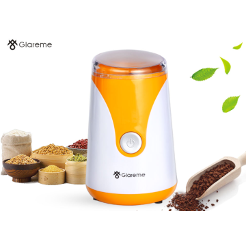 Electric coffee grinder convenient for home use