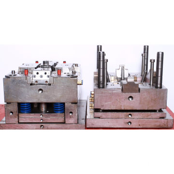 Customised Precision Plastic Injection Mould