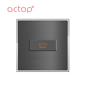 ACTOP Plastic Tact Switch USD Port Socket SOS USB