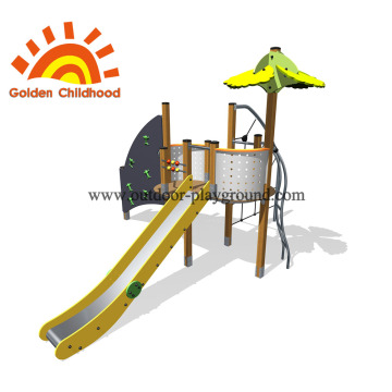 Children's Outdoor Play Equipment For Kids