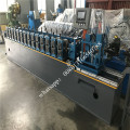 U Side Slider Roll Forming Machine