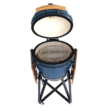 DIY Store BBQ Outdoor Kamado Cooker
