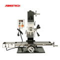 BT25V Mini vertical drilling milling machine