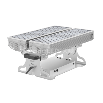 IP66 AC RGB DMX LED Flood Light GP1C