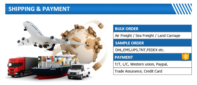 Shipping Payment