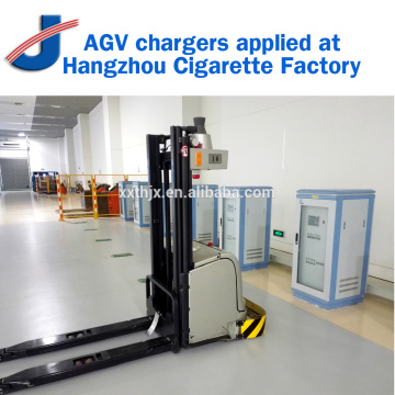 professional manufacturer 24V 48V electric forklift truck battery charger