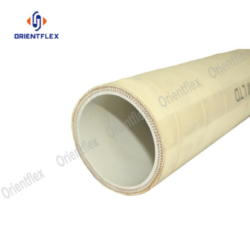 rubber hose food grade hose UHMWPE chemical hose