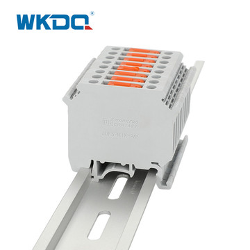 Knife Disconnect Terminal Block