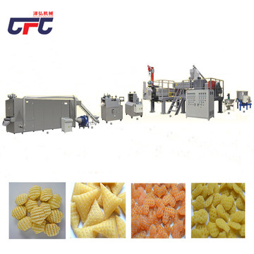 cassava chips  processing production line