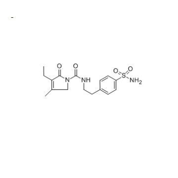 Anti-Diabetic Drug Glimepiride Intermediate CAS 119018-29-0