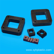 OEM precision POM cnc machining parts
