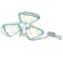 Ceiling High Performance LED Shadowless Operating Light