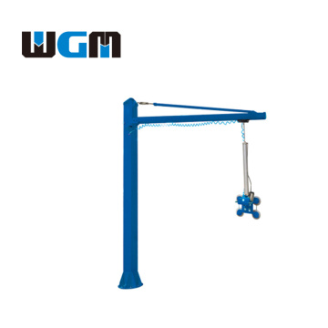 Vacuum Glass lifter Machine with good quality