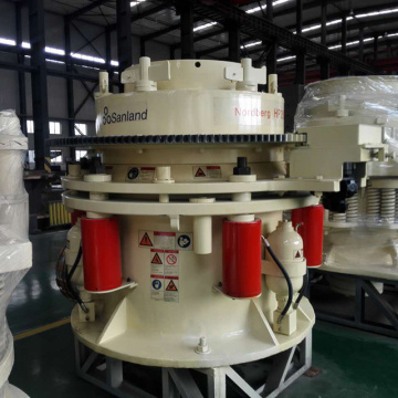 Primary Stone Crushing Machine Professional Cone Crusher