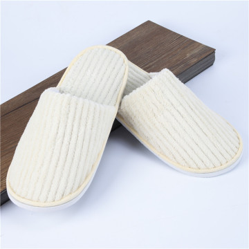 Comfort Furry Hotel Slipper