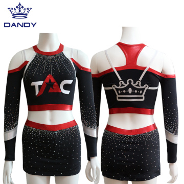 Tutti i Star Cheerleaders Outfit