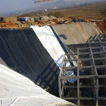 1.5mm Geomembrane HDPE Waterproof Sheet for Construction
