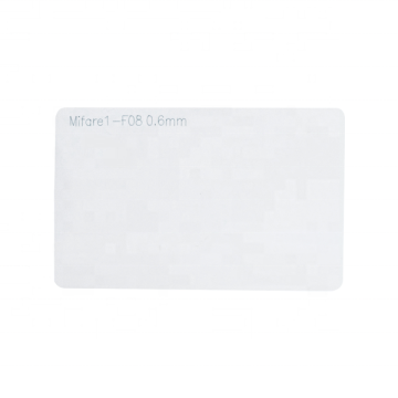 Printable Plastic PVC Blank Card Smart Chip Card