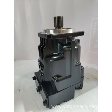 hydrolic motor for danfoss hydraulic motor